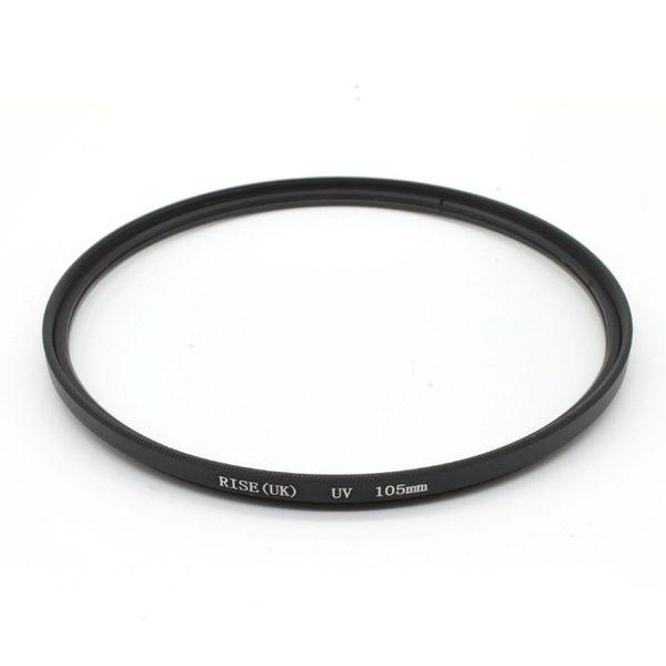 UV ултравиолетов филтър Rise(UK) 95mm 105mm с. Шуменци - image 1