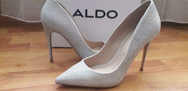 Pantofi Aldo 38