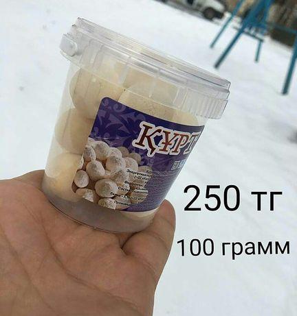 Курт производство г.Шымкент