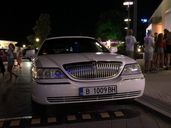 Lincoln Towncar Limousine