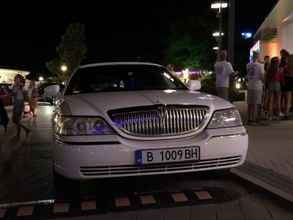 Lincoln Towncar Limousine гр. Варна - image 1