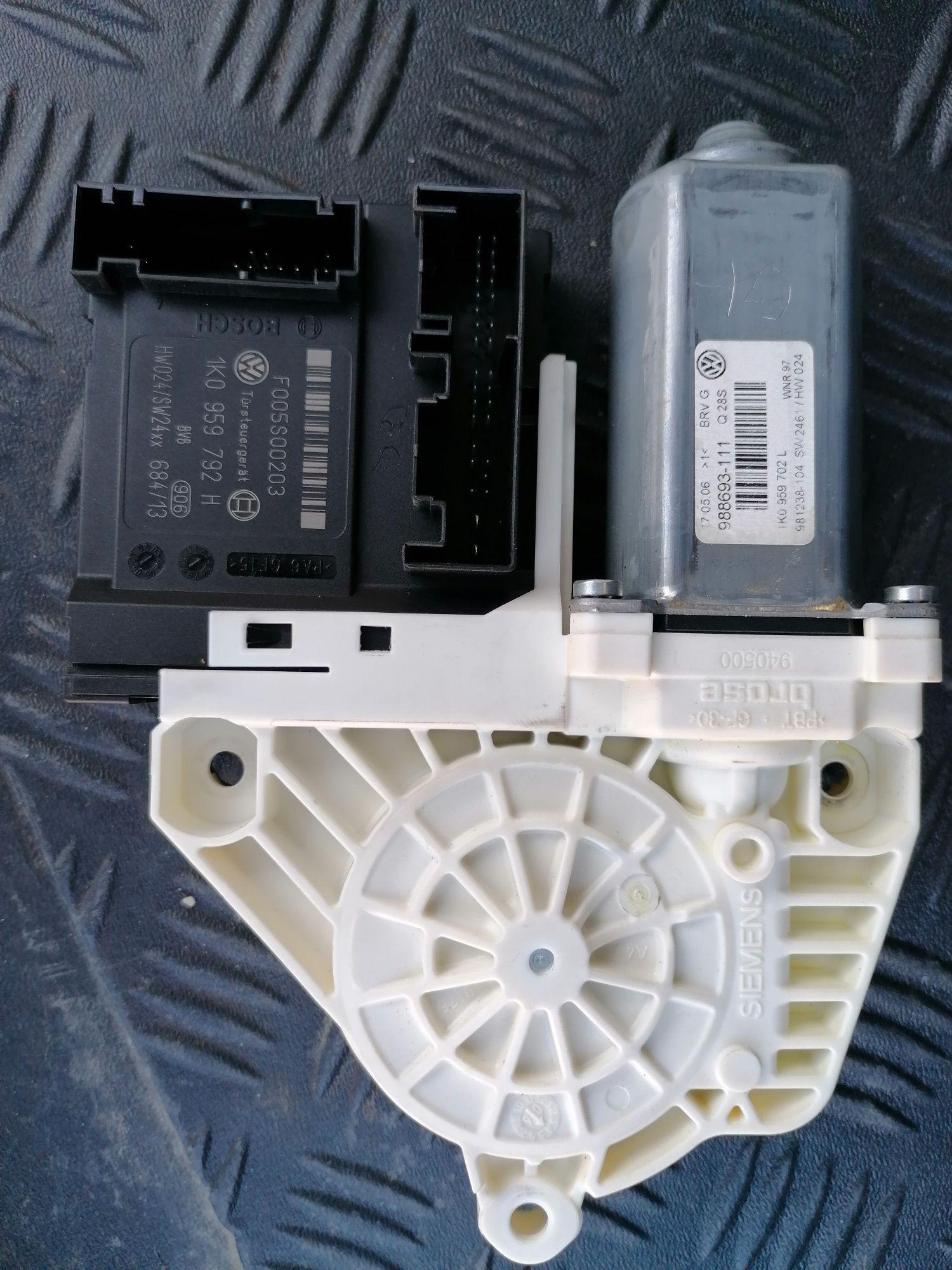 Calculator +motoras usa dreapta fata passat b6