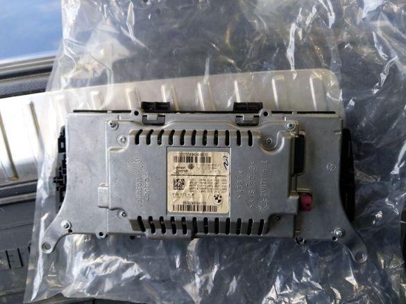 продавам монитор за навигация за БМВ