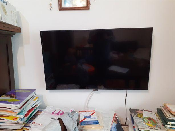 Led tv Philips 40pft4201/12 cu display spart