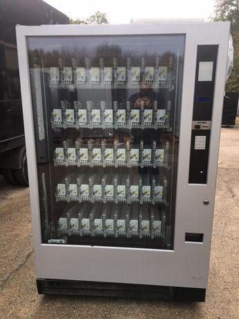 Некта Синфониа 9 Вендинг автомат за студени напитки