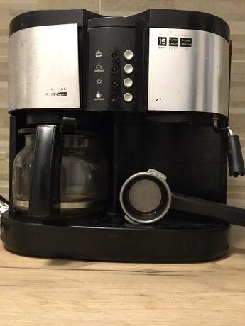 Ck7360 Dueto espresso