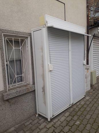 Сергия / Кутия / Стелаж / за стена