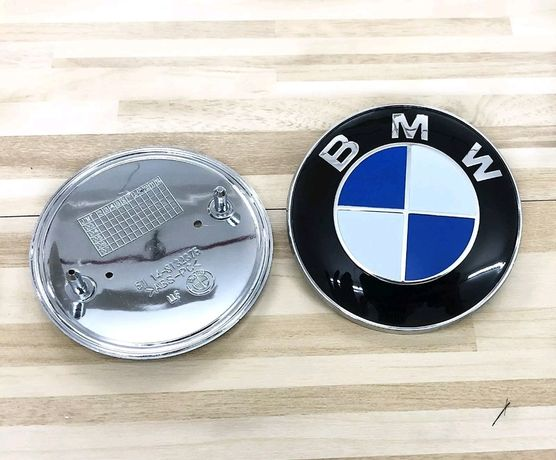 Емблеми и капачки за джанти за БМВ BMW