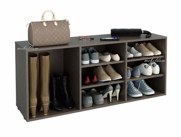 Антре,шкаф за обувки(код-1519)