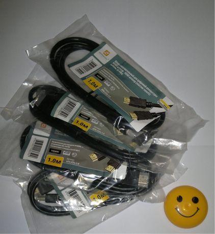 HDMI шнур. Отличное качество!