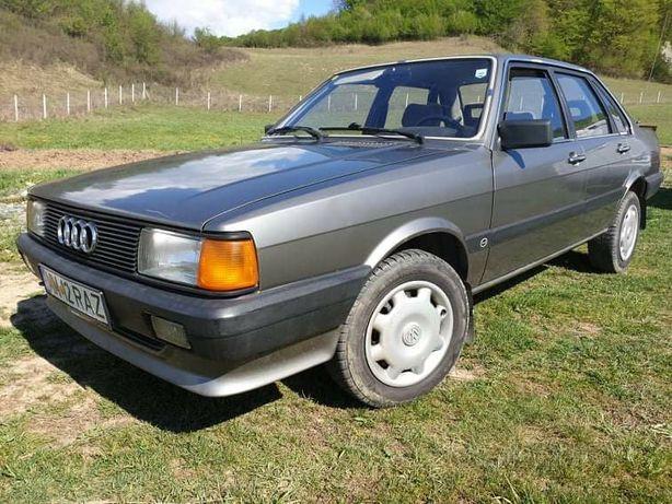 Audi 80 B2 1.6 Diesel