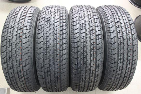 255/70-18 Bridgestone