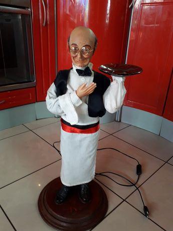 Макет на готвач