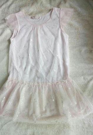Страхотна рокля Теранова