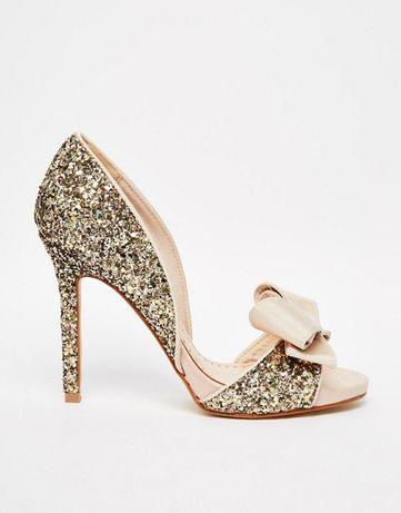 Pantofi Miss KG