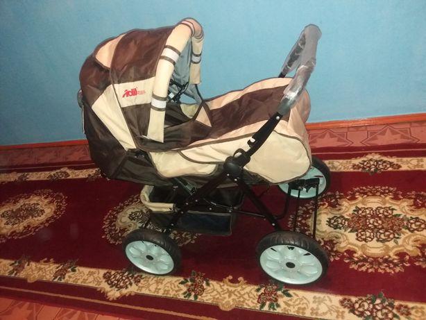 Детский коляска новый срочна