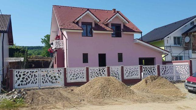 Casa individuala intabulata Cisnadie