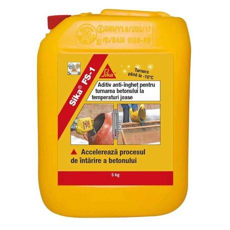 Aditiv antiinghet beton Sika® FS 1 10 KG – SK506263