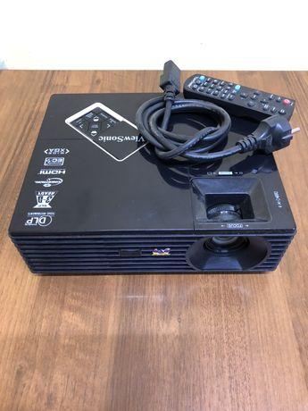 Проектор viewsonic pjd6543w