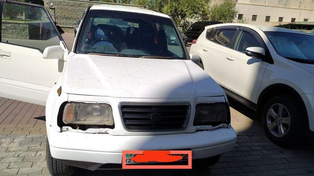 Suzuki Escudo 1995 год. 2 л.