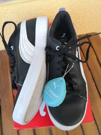 Спортни дамски обувки Puma !!!