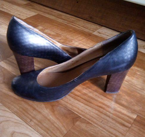 туфли осенние женские
