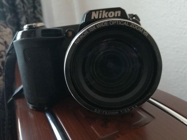 Aparat Nikon L110