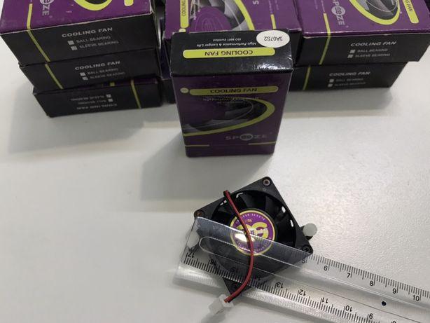 Vand ventilator cooler radiator placa video cip video