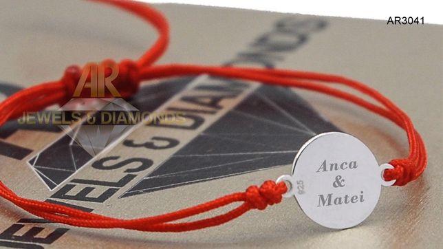 Bratara Argint 925 in Promotie de pret model ARJEWELS(AR3041)-REDUCERE