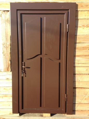 Стальные:заборы, ворота, козырьки, решетки, двери, ограждения