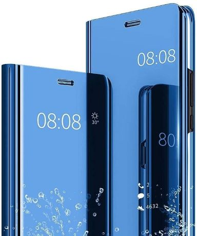 Калъф Clear View Cover Samsung Galaxy Note 10, Galaxy Note 10+