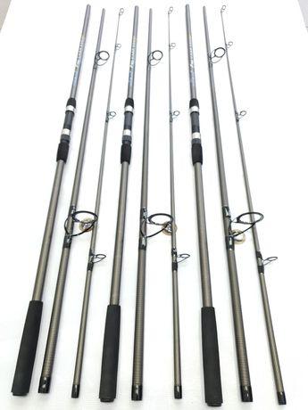 Шаранджийска Пръчка Wind Blade Fino Carp Pro 3.30/3.60/3.90м