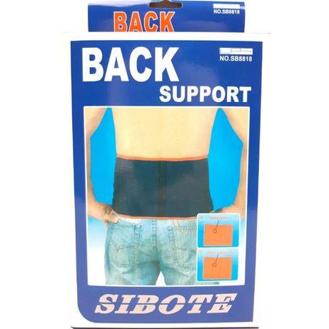 Centura lombara cu magneti Sibote Back Support SB8818
