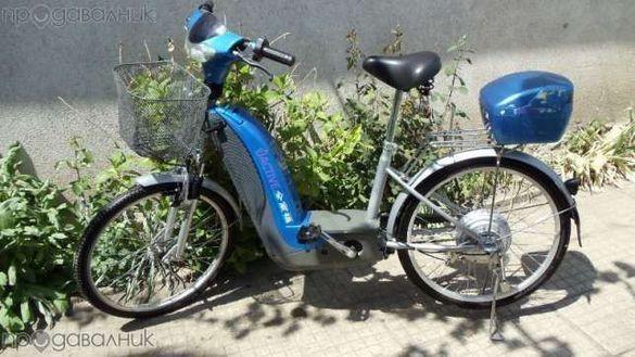 Електрически велосипед електричческо колело електро велосипед E BIKE