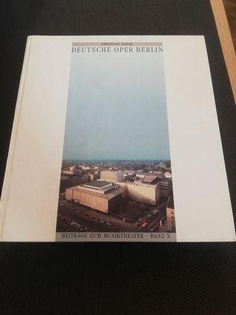 Книга за Берлинската опера