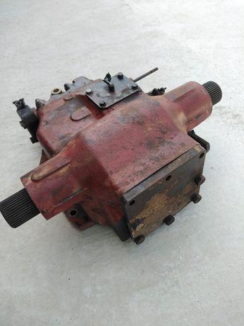 Ridicator tractor