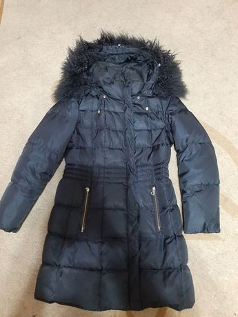 Зимняя куртка,дублёнка  р 46