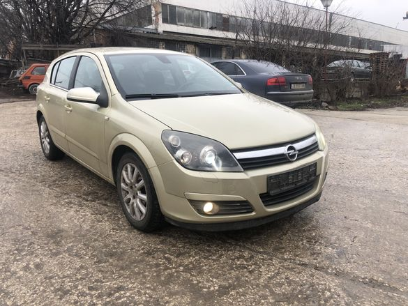Opel Astra H 1.6i 1.7CDTI Опел Астра '05г 105кс 101кс