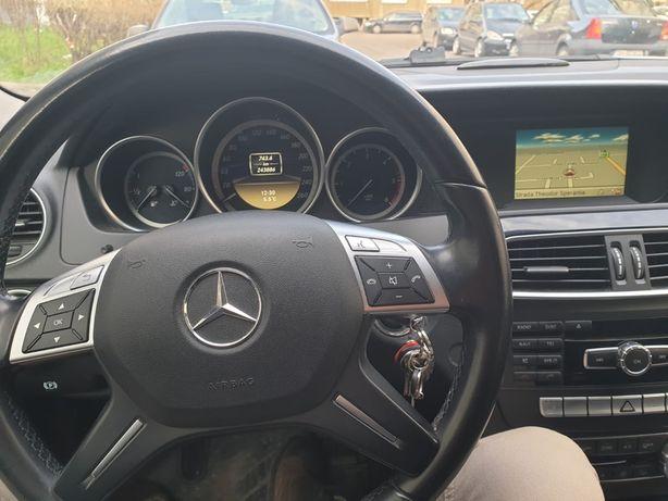 OFERTA!! Mercedes C200