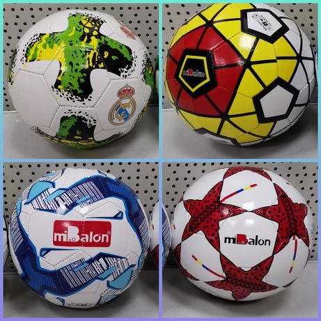 Мячи футбольные!
