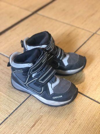 Ботинки Geox, б/у, в хорошем состоянии