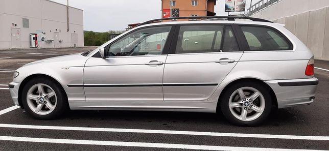 Eladó BMW e46 320i