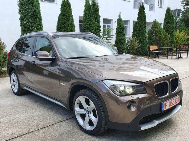 BMW X1 2012  x line / Xdrive / Automata / Panoramic