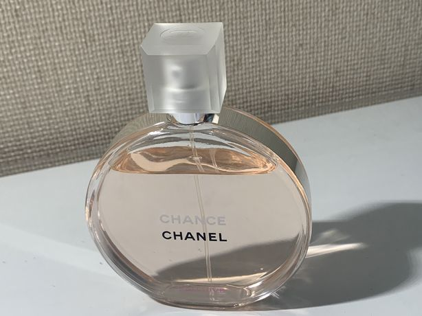 Аромат Chanel Chance Eau Vive EDT 100 ml