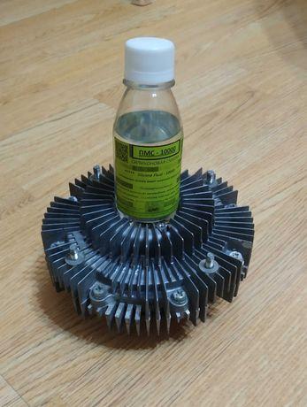 Ремонт муфт авто. ПМС-10000, масло для ремонта муфт.