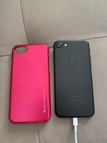 Vand iPhone 7, 32gb - 790 lei negociabil