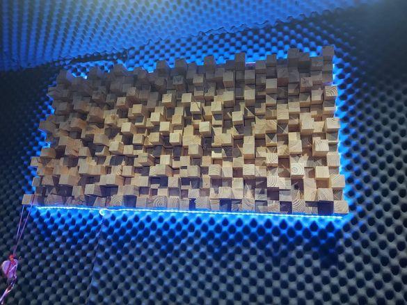 3D пано за декорация