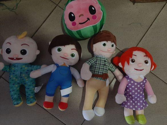 Плюшени играчки Cocomelon