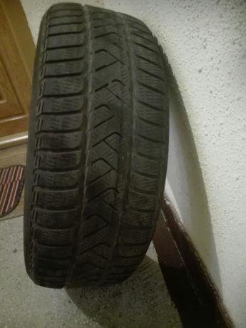Anvelope M+S Pirelli-Dunlop