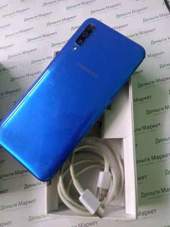 Samsung Galaxy A50 128 Gb, R58MA0YP7NF ( Алматы)